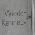 Wieden+Kennedy entry